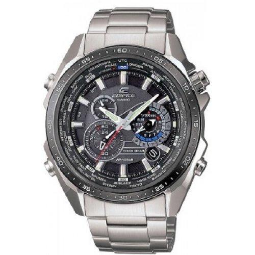 Casio Reloj de Pulsera EQS-500DB-1A1ER
