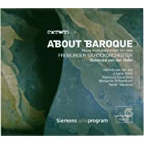 About Baroque