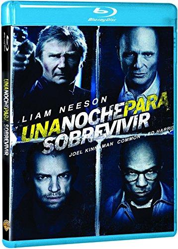 Una Noche Para Sobrevivir Blu-Ray [Blu-ray]