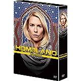 HOMELAND/ホームランド ファイナル・シーズン DVDコレクターズBOX