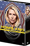 HOMELAND/ホームランド ファイナル・シーズン DVDコレクターズBOX[VWDS-7138][DVD] 製品画像