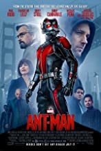 Best ant man 2015 movie poster Reviews