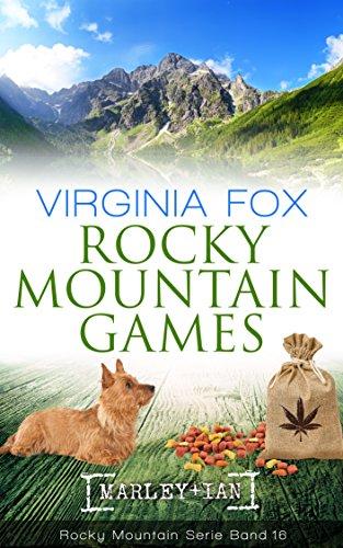 Rocky Mountain Games (Rocky Mountain Serie 16)