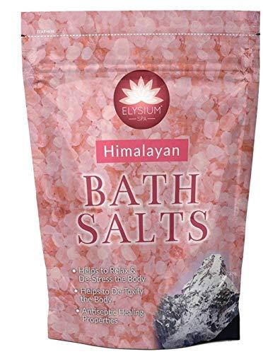 Sel de bain Himalayan Epsom Cristal de sel de bain 450 g