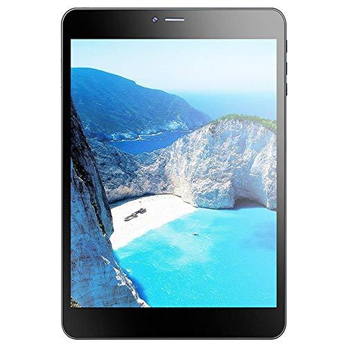 tablet PC 7,85 Pulgadas PC Android Android 8.0 Equipado con 3GB RAM 32GB ROM CPU de Diez núcleos IPS FHD (2048 * 1536) Cámara Dual PC Dual SIM 4G Soporte WiFi/Bluetooth/GPS