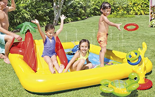 Intex 57454NP – Ozean Play Center - 7