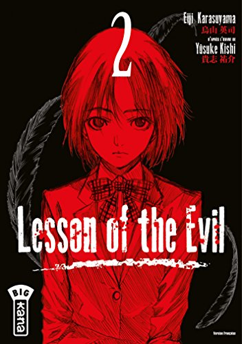 Lesson of the evil - Tome 2