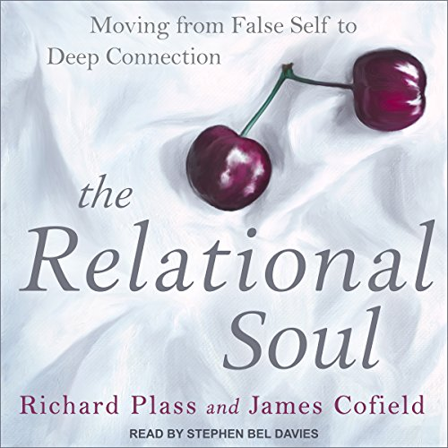 The Relational Soul audiobook cover art