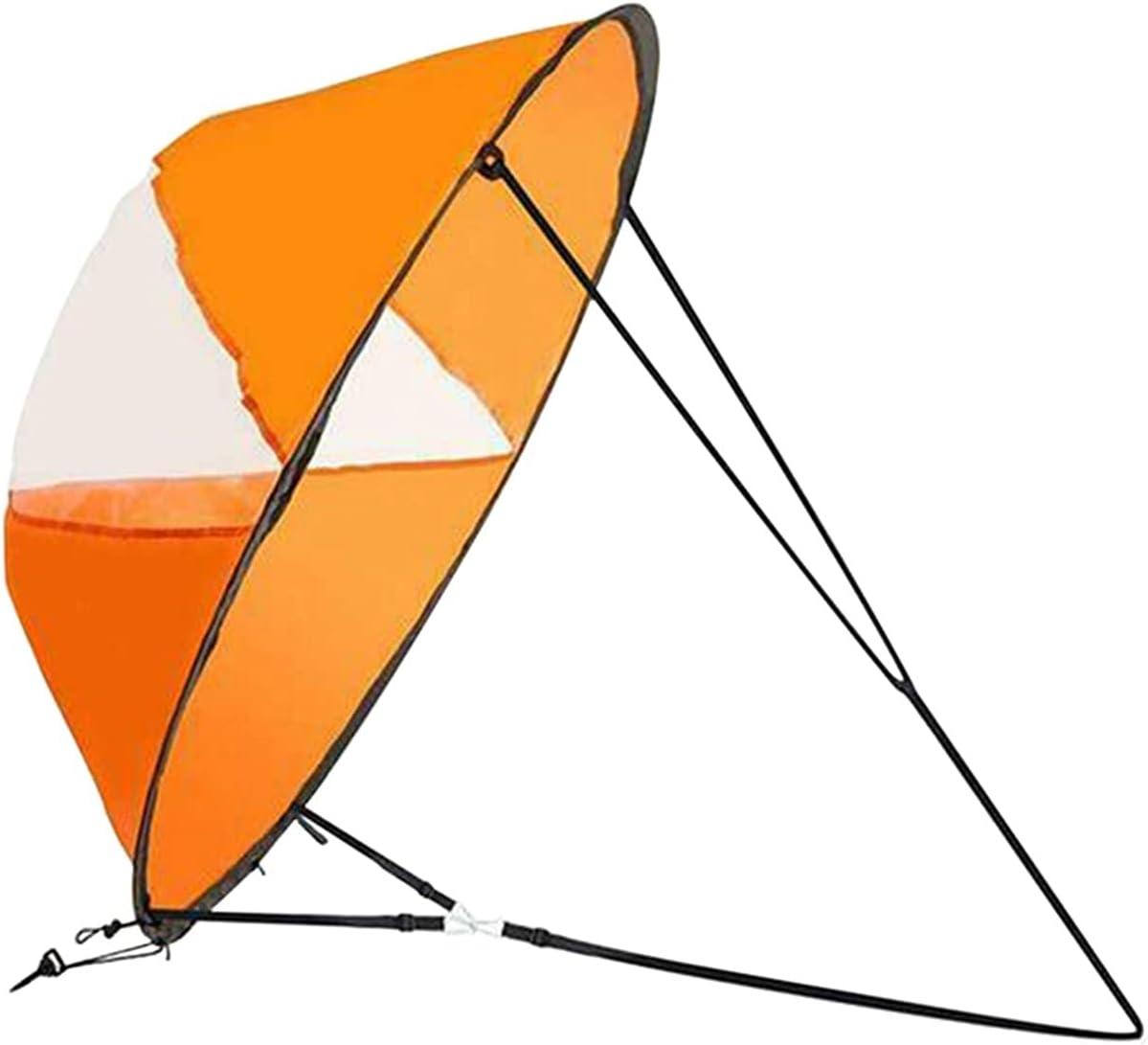 Downwind Sail Waterproof Fashion Ultralight Foldable Sales results No. 1 Spor Water