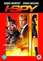 I Spy [DVD]