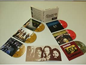 the doors the doors box set