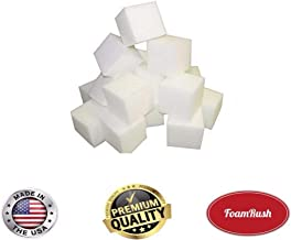 FoamRush Foam Pit Blocks/Cubes (White) 9