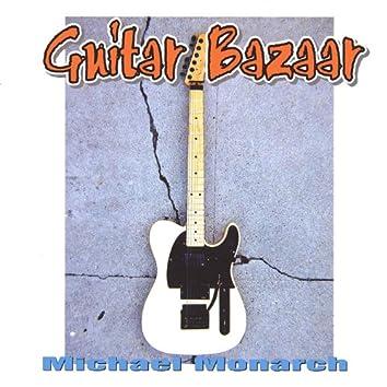 Guitar Bazaar