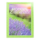 Modern Essentials 10th Edition (Hardcover) Essential Oil Reference Books with doTERRA Oil Names
