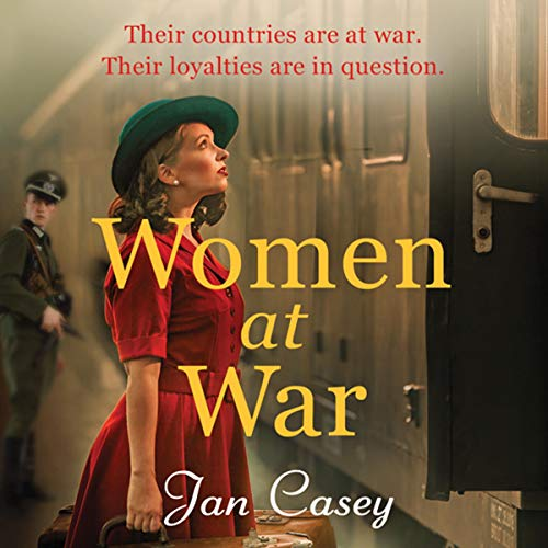 Women at War cover art