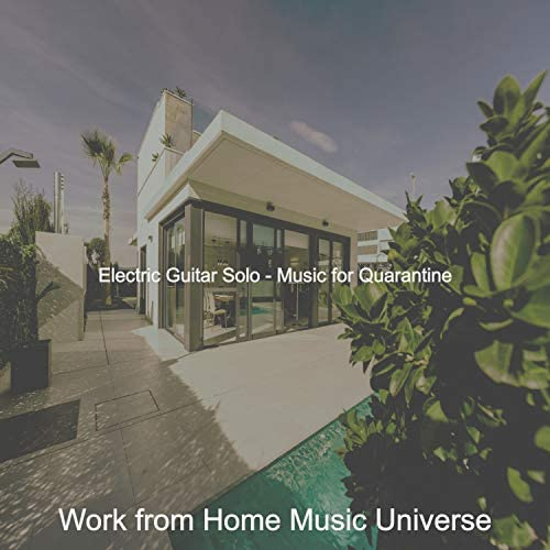 Work from Home Music Universe