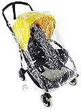 Protector de lluvia Compatible con Mamas & Papas Armadillo