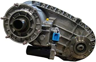QU11159 29 Spline NV273D 52123156AA Transfer Case Assembly