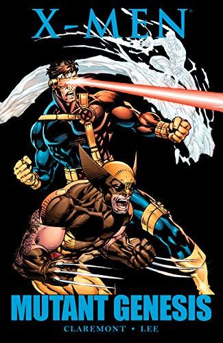 X-Men: Mutant Genesis (X-Men (1991-2001)) (English Edition)