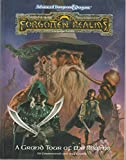 Forgotten Realms - AD&D 2nd Edition - A Grand Tour of the Realms.