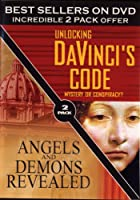 Unlocking Davinci's Code/Angels & Demons Revealed [DVD]