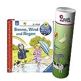 Ravensburger Junior Kinder-Buch Band 47 | Sonne, Wind und