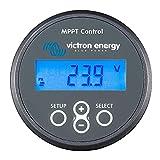 Victron Energy SCC900500000 Controlador MPPT (maximizador solar) para instalaciones de paneles solares