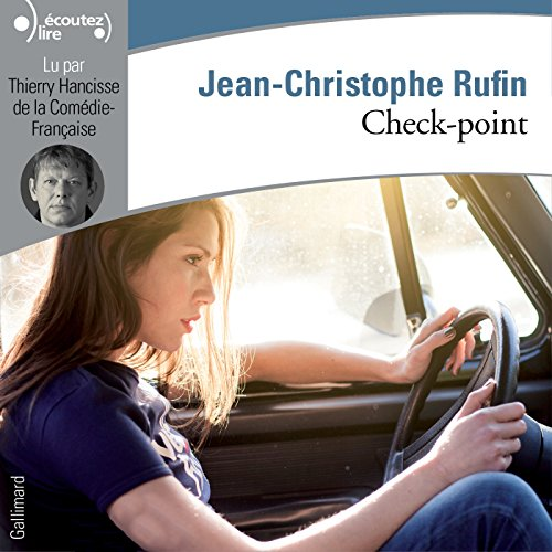 JEAN-CHRISTOPHE RUFIN - CHECK-POINT  [MP3 256KBPS]