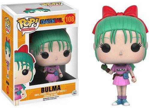 FunkoPOP!Dragon Ball: Bulma