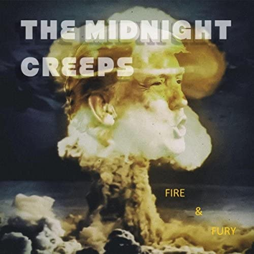 The Midnight Creeps