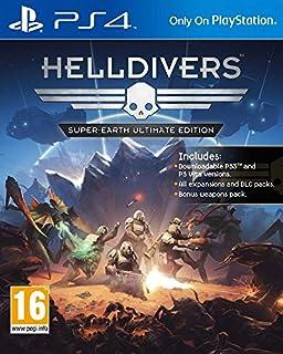 Helldivers : super-earth - Ultimate Edition (B011R5J8LI) | Amazon price tracker / tracking, Amazon price history charts, Amazon price watches, Amazon price drop alerts