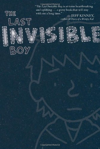 The Last Invisible Boy