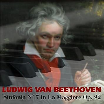 Sinfonia n. 7 in La maggiore op. 92