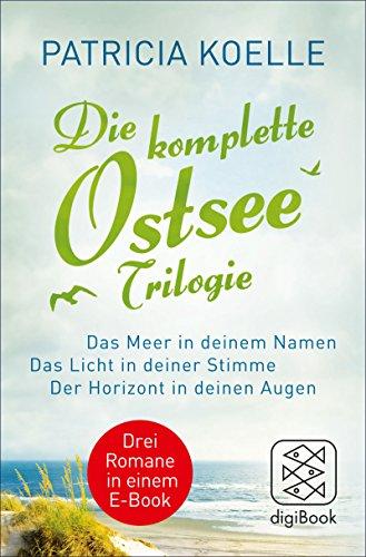 Die komplette Ostsee-Trilogie: E-Only