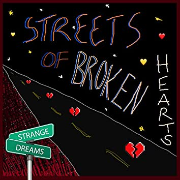 Streets of Broken Hearts (feat. Tae.Moon & Snave)