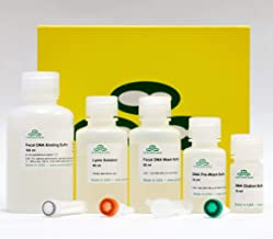 Zymo Research D6012 Quick-DNA Fecal/Soil Microbe Microprep Kit, 50 Preps