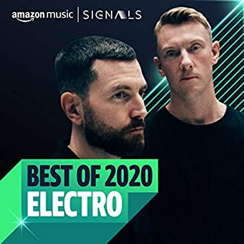 Best of 2020 : Electro