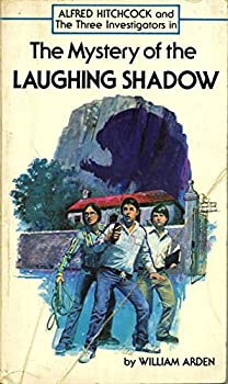 The Mystery of the Laughing Shadow - Book #12 of the Alfred Hitchcock and The Three Investigators