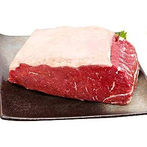 加茂川 サーロイン ブロック 1kg オージービーフ 牛肉 ステーキ 塊肉 Aussie beef 大容量 父の日