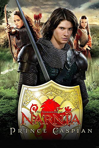 zupjl Jigsaw Puzzles For Adults,The Chronicles Of Narnia Prince Caspian 1000 Pieces Jigsaw Puzzle Educational Intellectual Decompressing Fun Family Game