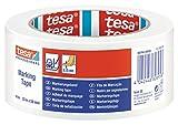 TESA 60760-00094-15 60760-00094-15-Cinta Señalización temporal serie 60760-33m x 50mm Bl...