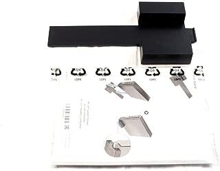 Dell Optiplex 3020 9020 Black Micro Vertical Stand 492-BBML 6XDGW 06XDGW CN-06XDGW