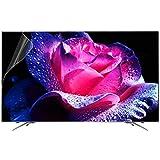 RPOLY 75 Zoll TV Bildschirmschutz, Anti-Blaulicht Displayschutzfolie Blendfreie Schutzfilter...