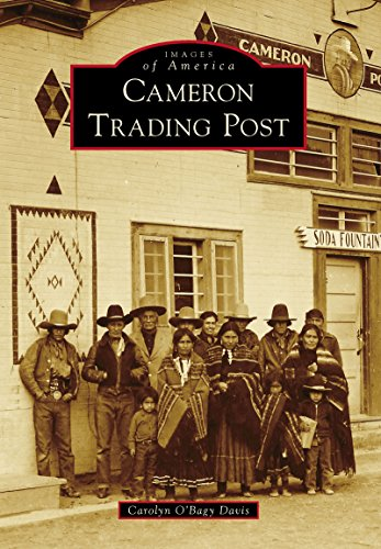 Cameron Trading Post (Images of America) (English Edition)