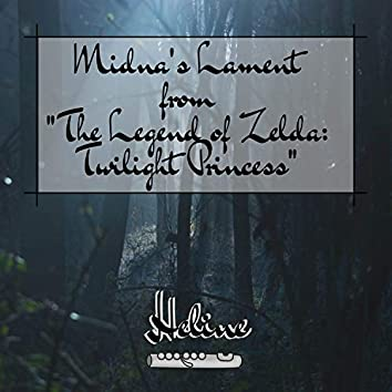"Midna's Lament (from ""The Legend of Zelda: Twilight Princess"")"