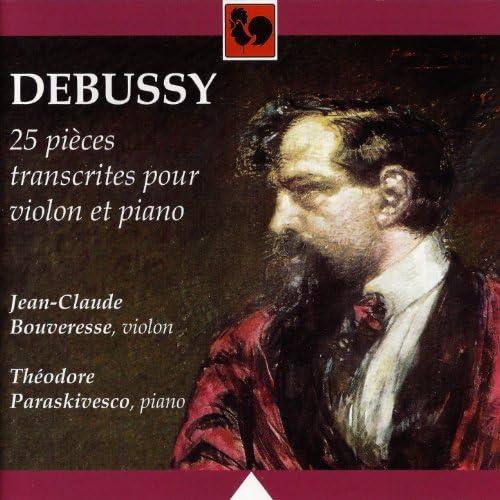 Jean-Claude Bouveresse & Théodore Paraskivesco