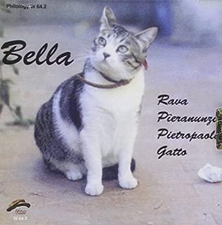Bella by Rava/Pieranunzi/Pietropaoli & Gatto 2002-05-03
