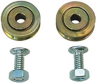 Slide-Co 111894 Sliding Screen Door Roller Assembly 2-Pack