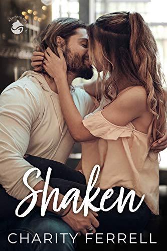 Shaken (Twisted Fox Book 2) by [Charity Ferrell]