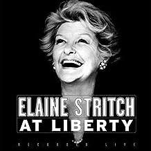 Elaine Stritch - At Liberty 2002 Original Broadway Production